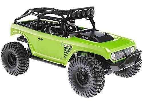 Axial scx10 deadbolt 4wd rc rock crawler off-road 4x4 !