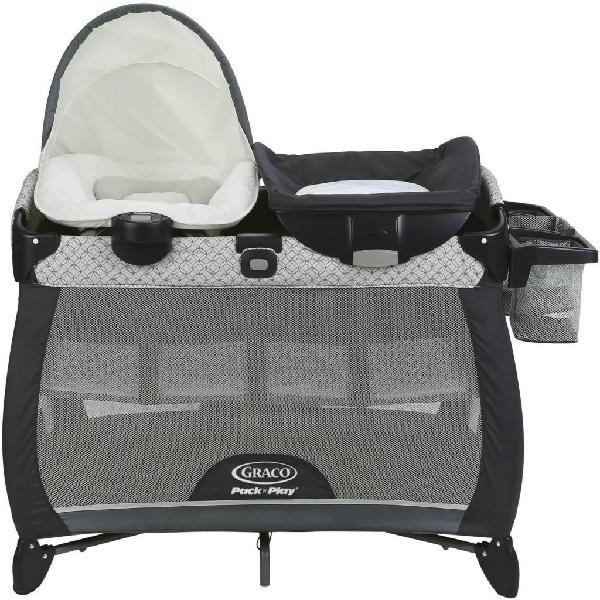 Graco pack (corral completo)