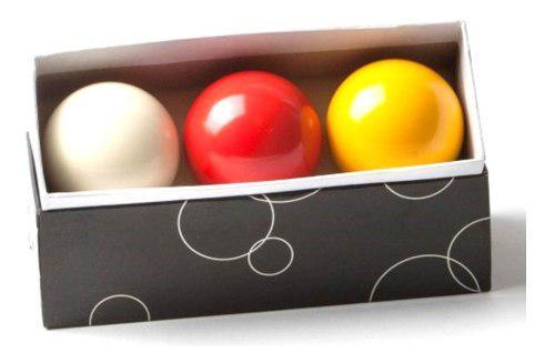 Bolas De Billar En Caja Calidad Comercial Importadas