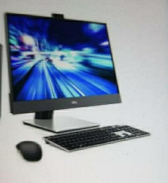 Dell optiplex 5260 i5 8500 8gb dd 500gb