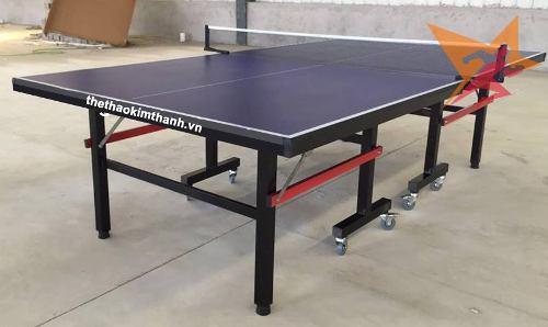 Mesa De Ping Pong Importada Estructura 40x40 Mm Tablero 18 M