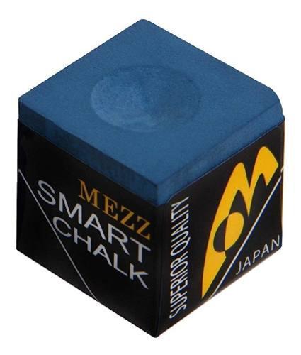 Tiza De Billar Smart Pool Cue - Azul - Una Pieza