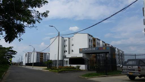 Arriendo de apartamento en ciudad country sur jamundi 76-453