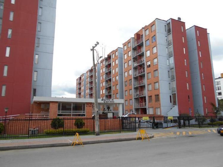 Apartamento en arriendo en bogota capellania cod. abace3514