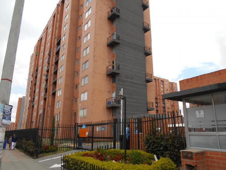 Apartamento en arriendo en bogota madelena cod. abace3521