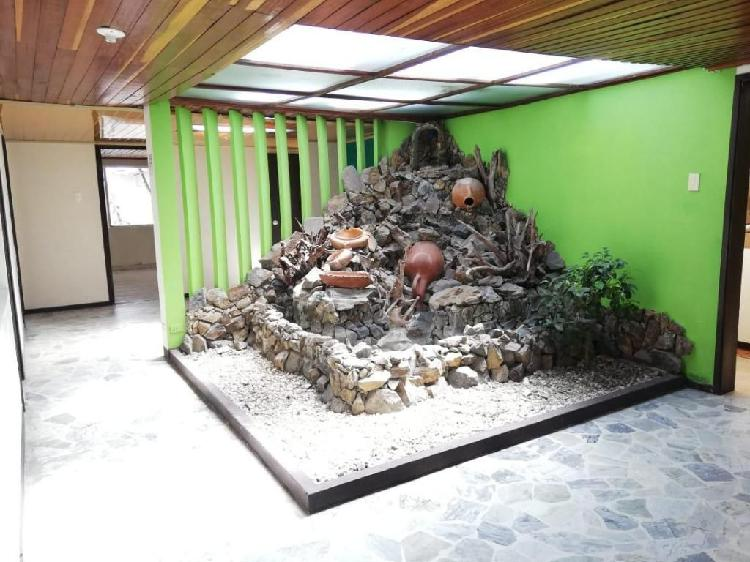 Arrienda casa comercial sector guayacanes - wasi_1528249