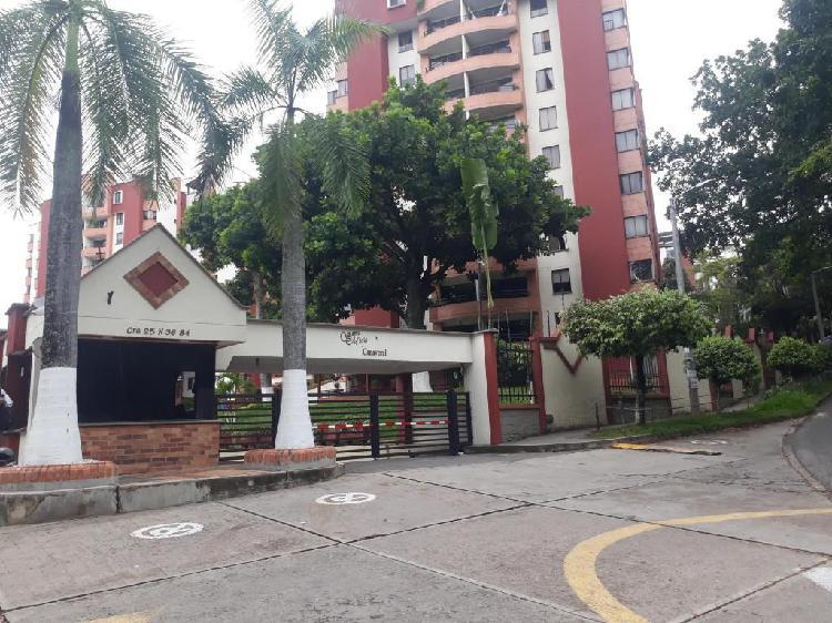 Arriendo apartamento barrio cañaveral