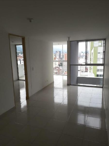 Se arrienda apartamento centro de bucaramanga