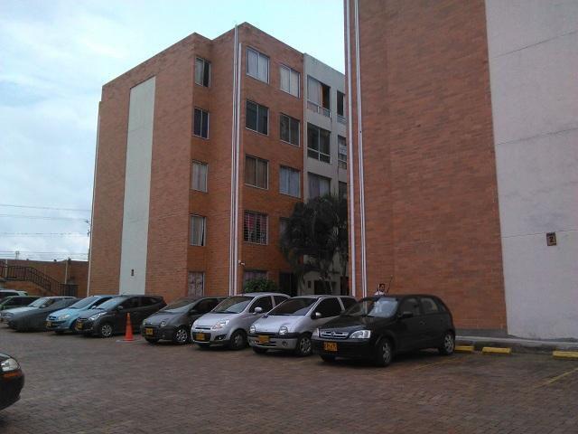 Apartamento en arriendo c.r el porvenir sector salado