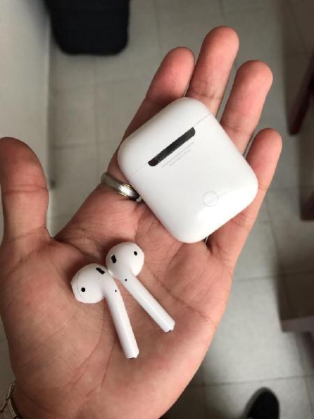 Airpods originales apple serie 1 usados