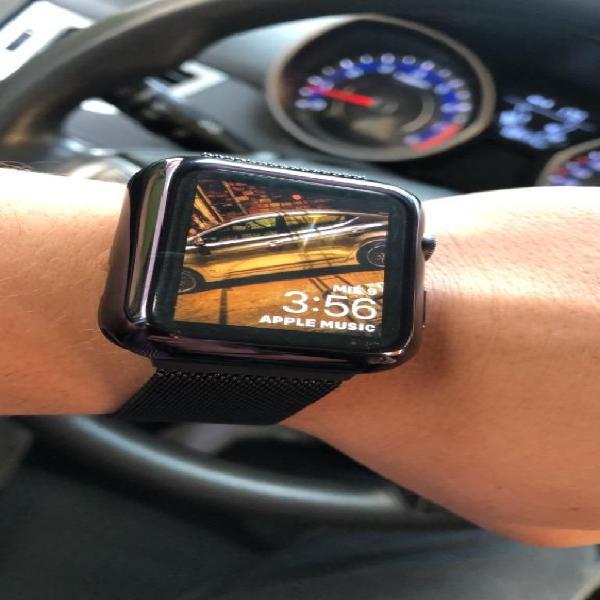 Apple watch serie 3 version nike