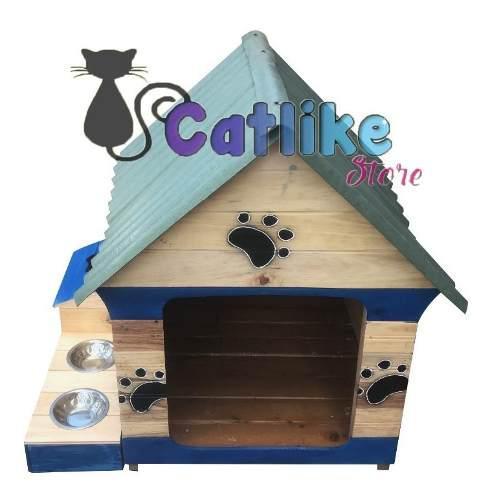 Casa Para Perros #3 (50cmx60cm)