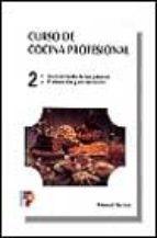 Curso De Cocina Profesional Vol.2 (6ª Edic)