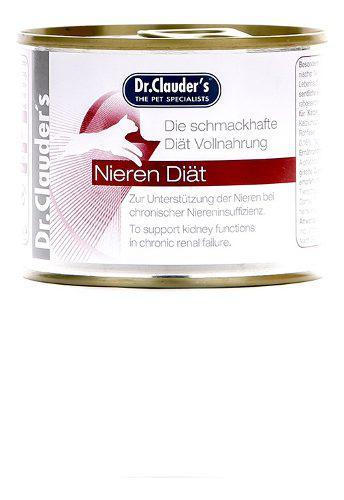 Dr. Clauders Mn Cat Nieren Diat 200 Gr