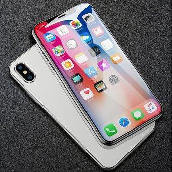 Iphone xs como nuevo 2 meses de uso