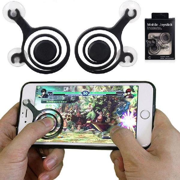 Mobile game joystick para celular cc monterrey local sotano