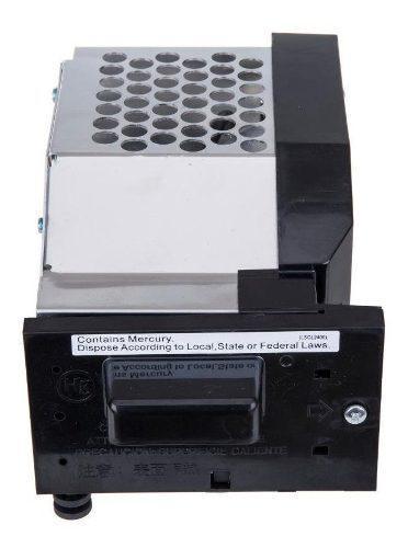 Panasonic Pt-dlx Tv Lámpara De Repuesto Con Carcasa
