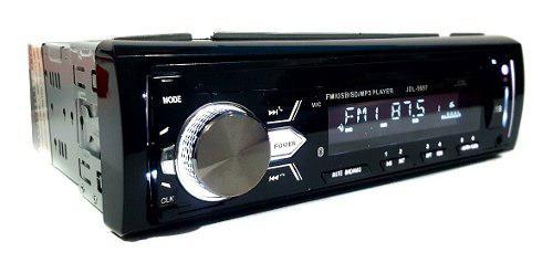 Radio para carro con bluetooth usb sd jdl-5697