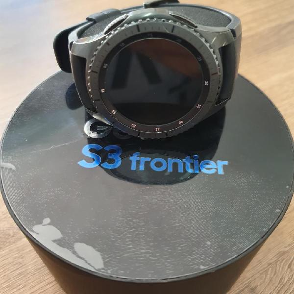 Samsung s3 frontier