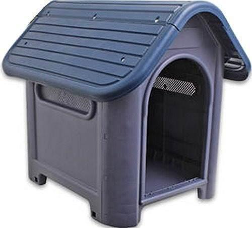 Siempre calidad interior exterior perro casa pequeña a