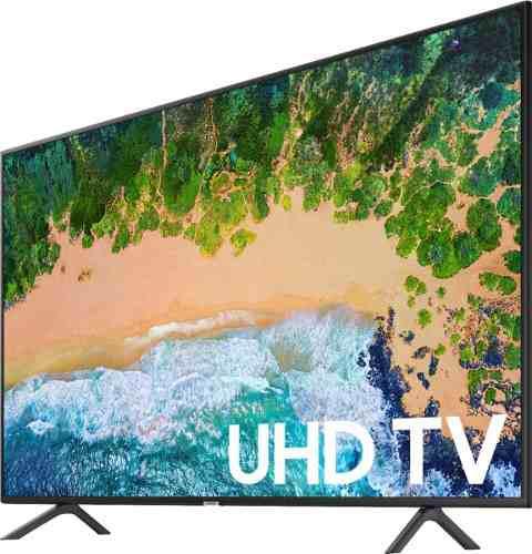 Smart tv samsung 65 pulgadas uhd modelo 2018