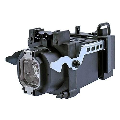 Sony Kdfe50a10 Proyector Trasero Montaje De Tv Con Bombilla
