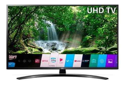 Tv led 136 cms (55) uhd smart smart tv 55um7400pd