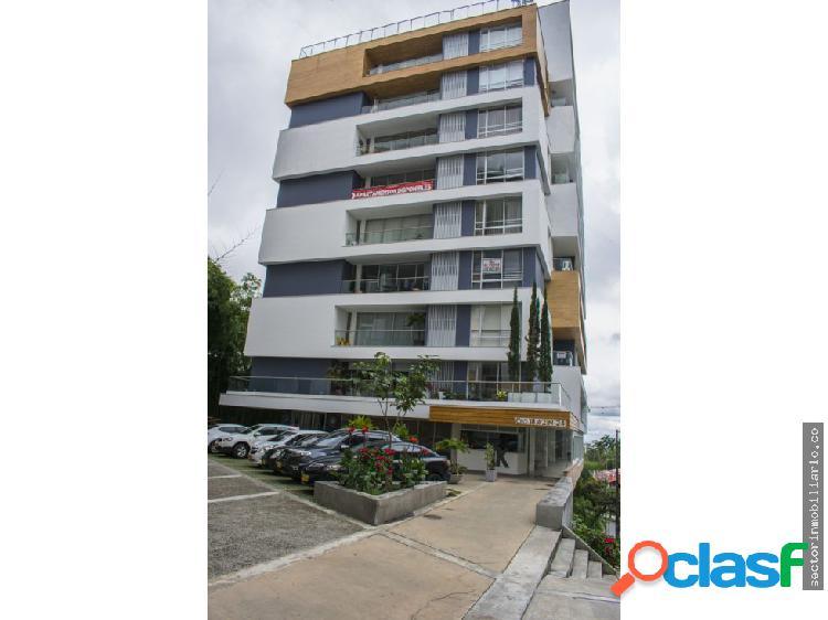 Apartamento en venta zona norte de armenia