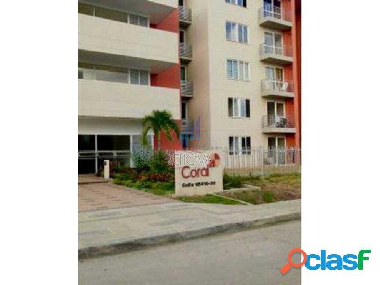 Venta apartamento conjunto torres coral
