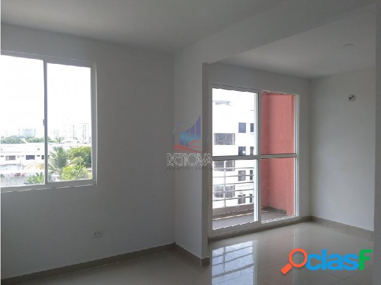 Venta apartamento conjunto residencial coral