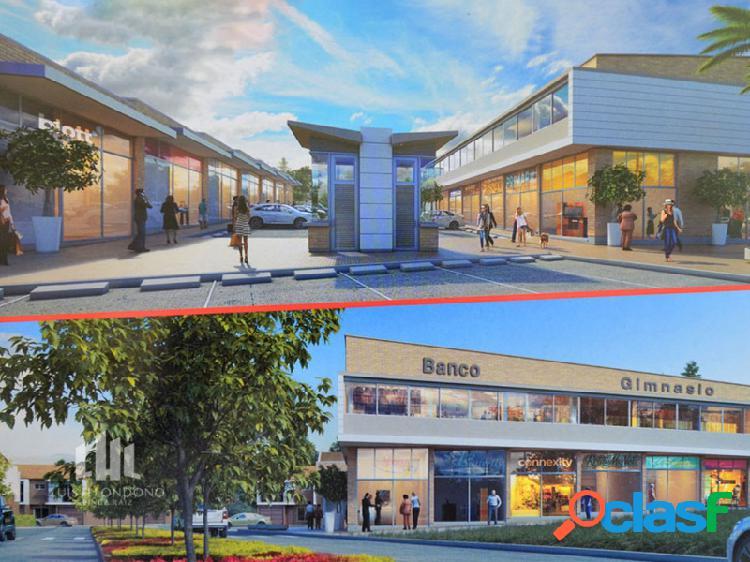 Local en Centro Comercial Venta Rionegro