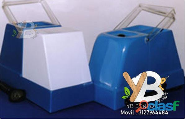 Turcos portatiles