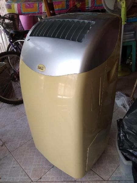 Aire acondicionado portátil 12.000 btu 110 voltios
