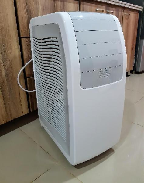 Aire acondicionado portátil electrolux 12000 btu