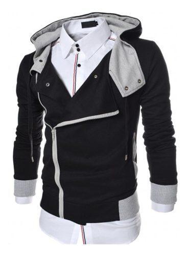 Calidad chaqueta hombre algodon colombiano buso ropa buzos