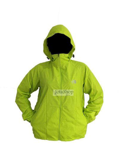 Chaqueta Ciclismo Rompevientos Unisex Tipo The North Face.