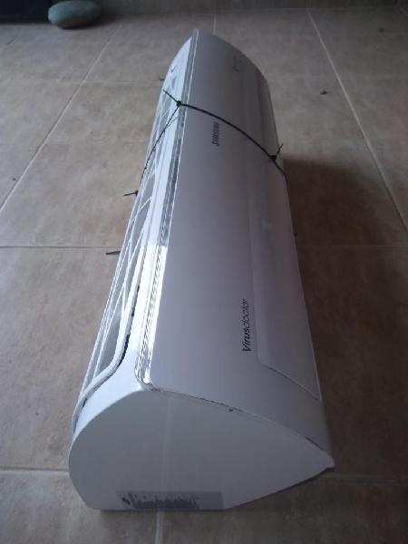 Manejadora de Aire Samsung Delta