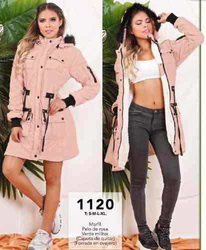 Nueva coleccion gaban y chaqueta impermeable envio gratis