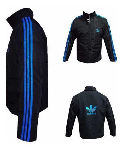 Nuevas chaquetas adidas línea deportiva alta calidad