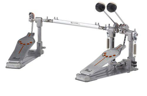 Pedal Doble Bateria Twin Pearl P932 Power Shifter