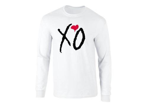 Sweaters Sueter Camibusos Busos Buzo The Weeknd Drake Ovoxo