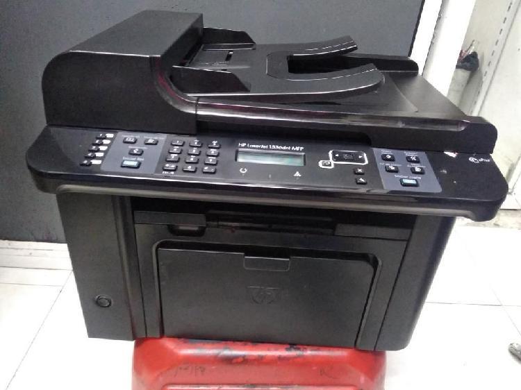 Impresora hp 1536