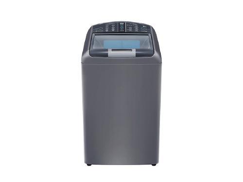 Lavadora centrales automática de 16kg gris lca46100vgab0