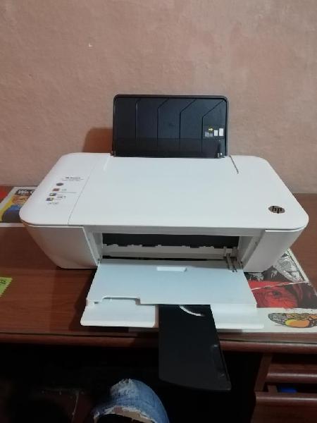 Vendo impresora hp 1515