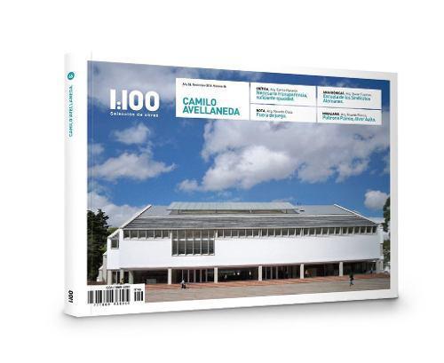Camilo Avellaneda No 46 1:100 Ediciones Arquitectura