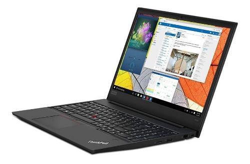 Portatil Lenovo I5 8gb 256gb Ssd Thinkpad E590 15.6 Wpro