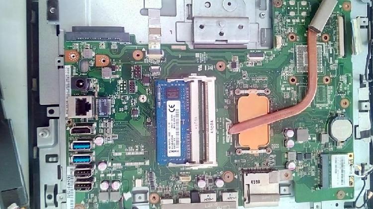Servicio técnico profesional en computadores portatiles
