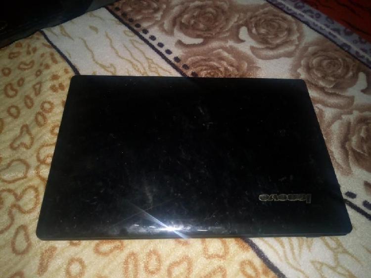 Se vende portatil lenovo g480 en piedecuesta