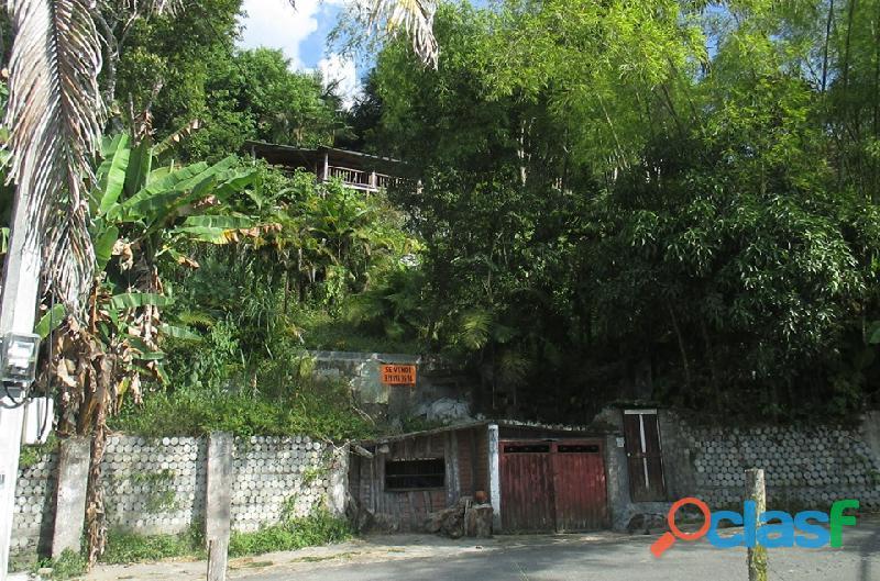Vendo finca de 16.000 m² ubicada en palmitas (a 30 minutos de medellín)