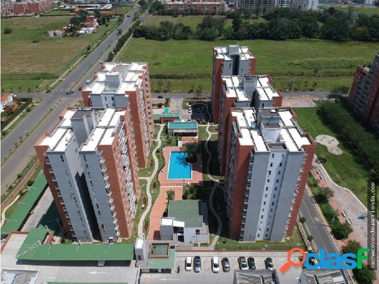 Apartamento en venta portal de alameda sur cali